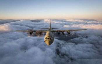 C130J,Самолёт,hercules,Royal Air Force,оружие