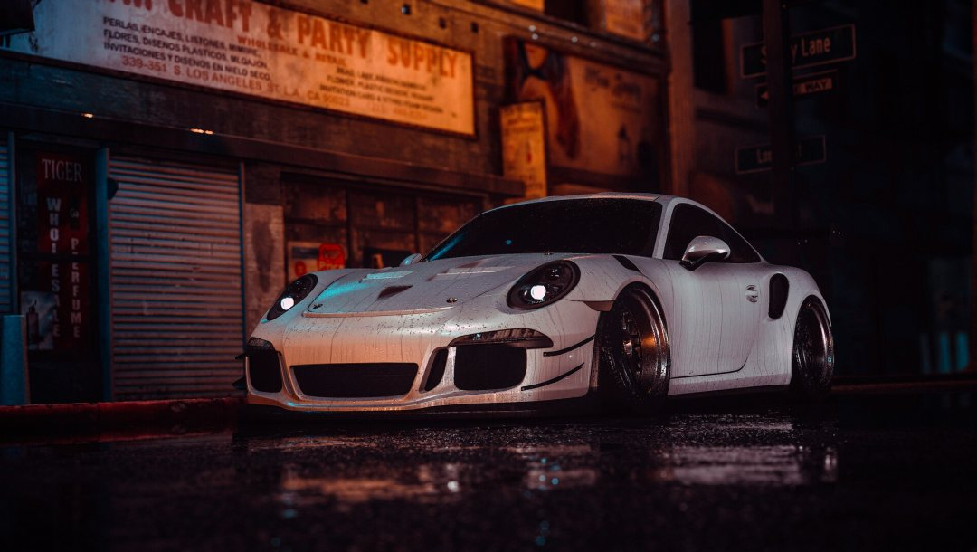 style,911 GT3 RS,машинa,арт,Shaply Works,Transport & Vehicles,porsche,Porsche 911,by Shaply Works,Porsche 911 GT3 RS,avto,стиль,by Lil Shaply,car,Lil Shaply,нфс, белый,Need For Speed 2016