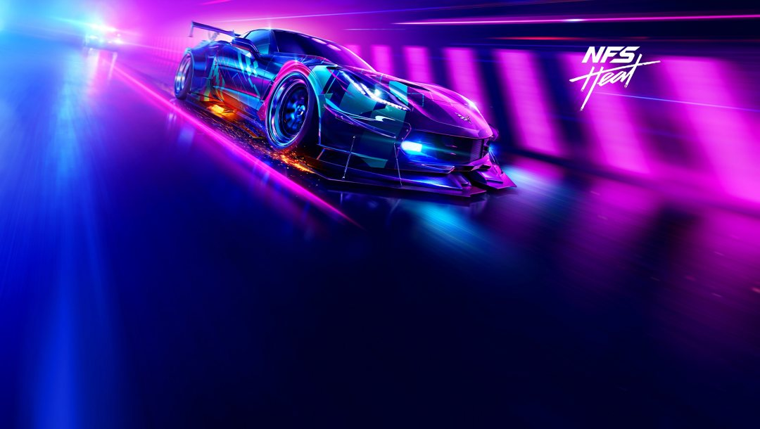 Need for Speed: Heat,Electronic Arts,NFS Heat,Ghost Games