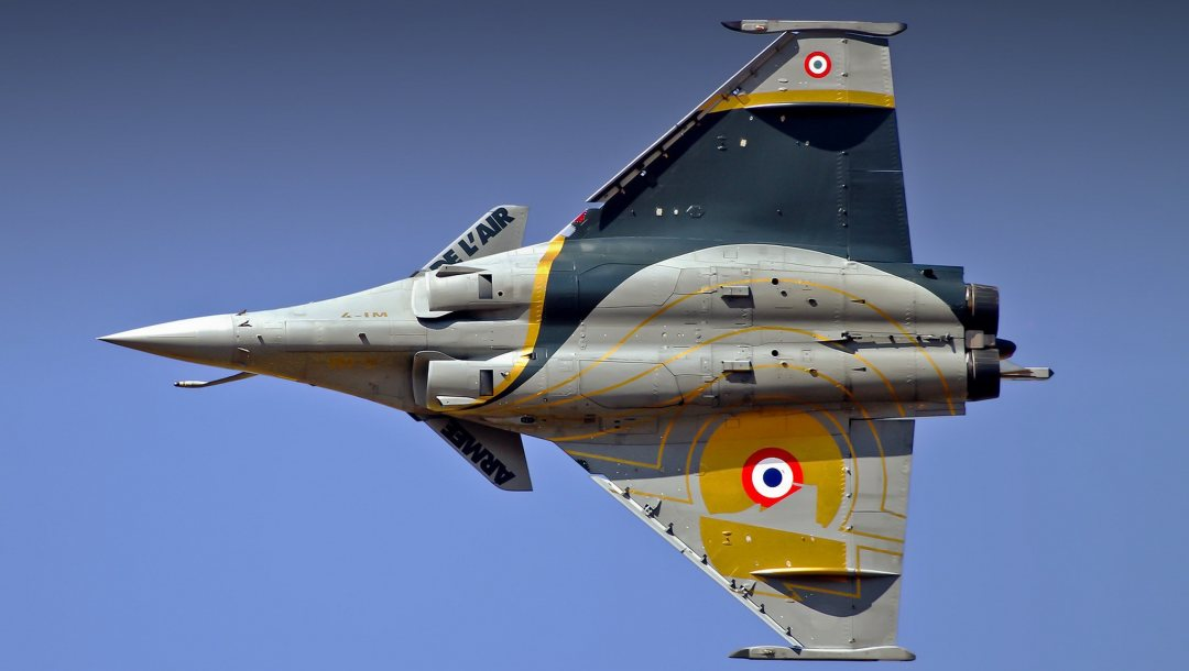 Rafale,Dassault,French Air Force