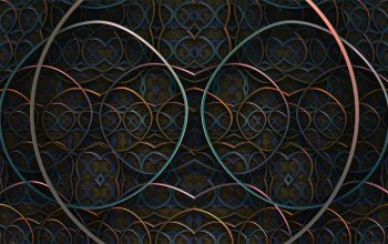 Tangled,4k uhd background,structure,abstraction,Fractal,паттерн