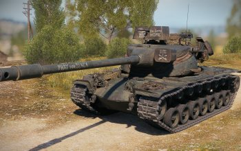WORLD OF TANKS,T57 Heavy,Tanki