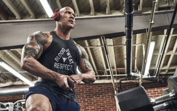 "Under Armour,JBL,Dwayne ""The Rock"" Johnson,Project Rock collection for Under Armour,Dwayne Johnson,Under Armour & JBL,UA Sport Wireless — Project Rock Edition,campaign,Дуэйн Джонсон,накладные беспроводные наушники,Дуэйн «Скала» Джонсон,wireless headphones"