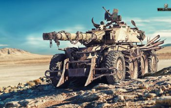 WORLD OF TANKS,tank,ёбрик,Panhard EBR 105