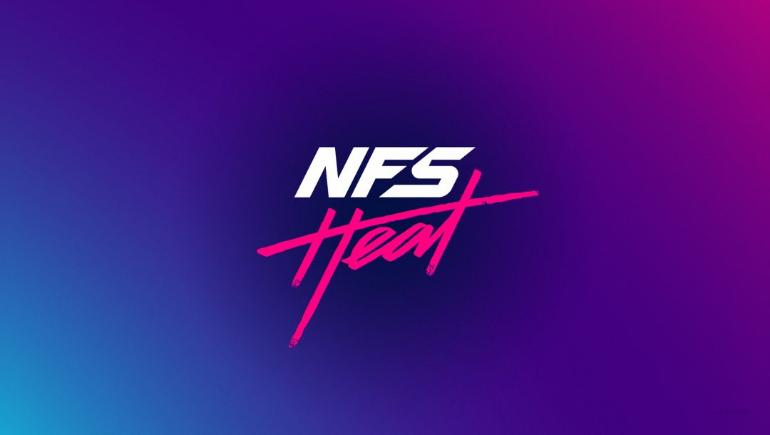 Electronic Arts,Need for Speed: Heat,Ghost Games
