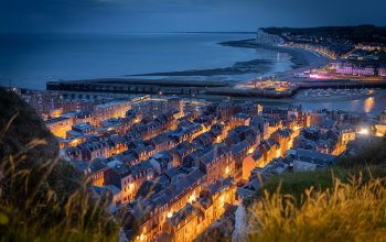 france,Normandie,Ле-Трепор