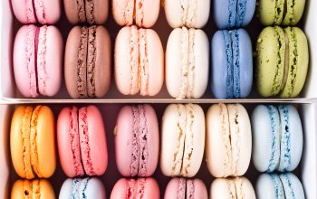 colorful,french,фон,Макаруны,colors,Macaron