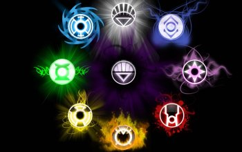 Blue Lantern Corps,Will,compassion,hope,Sinestro Corps,death,White Lantern Corps,фонари,lanterns,Orange Lantern Corps,Green Lantern Corps,dc,Star Sapphire Corps,greed,fear,Indigo Tribe,DC Comics,лове,symbol,Red Lantern Corps,anger,life,Black Lantern Corps