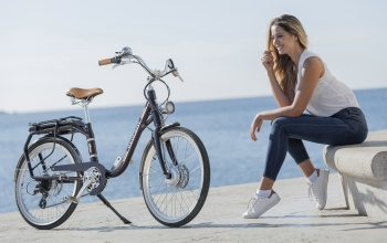 eBike,Peugeot eLC01,Пежо,electric bike,classic city bike,электрический велосипед,Peugeot E-Legend,Peugeot