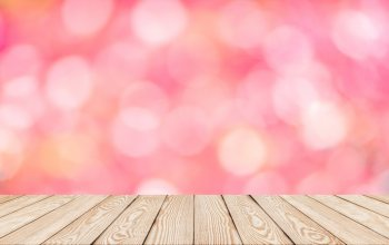 розовьій,wood,фон,дерево,table,background,доски,bokeh,боке,pink